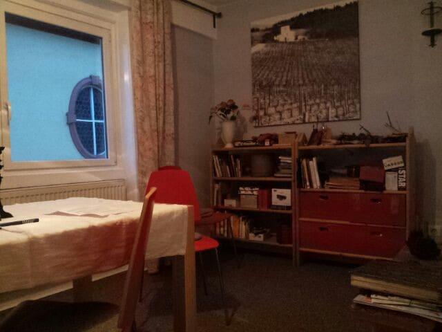 2-stöckige Wohnung in Fachwerkhaus - Wetzlar - Apartamento