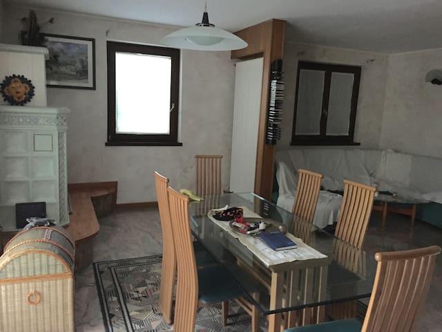 casa in campagna - Ala