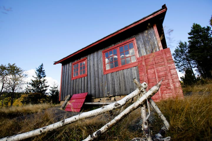 Cabin w/view in Norway (Oslo)  #1  - Lier