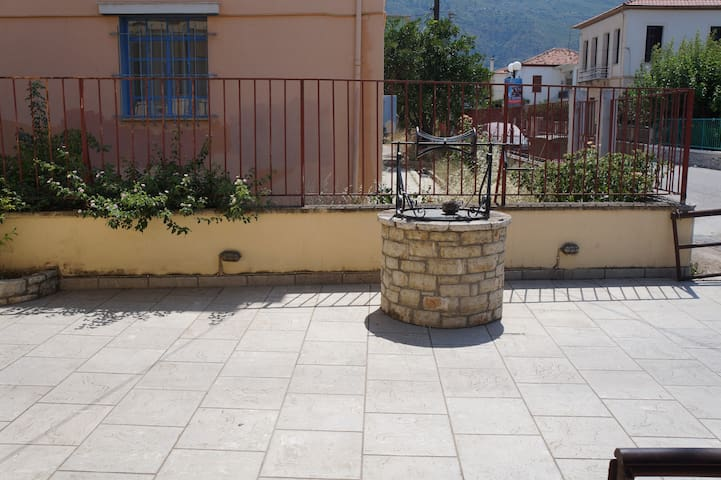 Ξενοδοχείο Λεμονιές - Diakopto - Appartement
