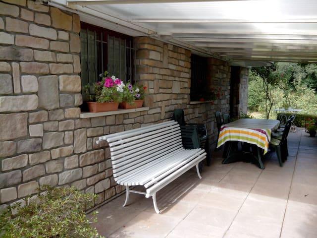 T2 terrasse jardin - Mauléon-Licharre - Lägenhet
