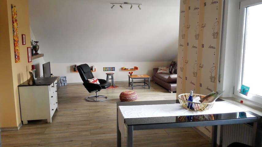 Ankommen und Wohlfühlen - Neuwied - Appartement