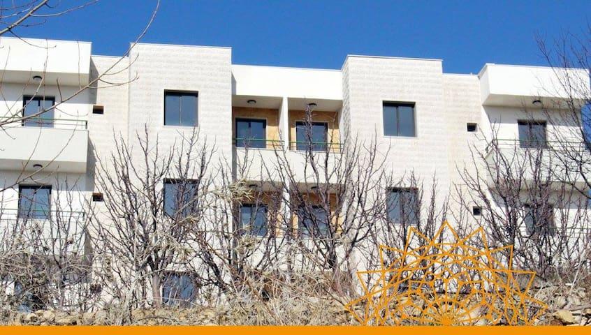 Cozy Beautiful Apartments - Faqra - Appartement