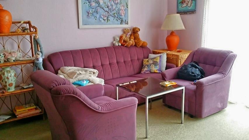 appartement bad bergzabern 76887 - Bad Bergzabern - Condomínio