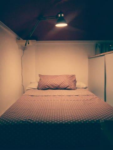 Loft moderno centrale confortevole - Turin - Loft