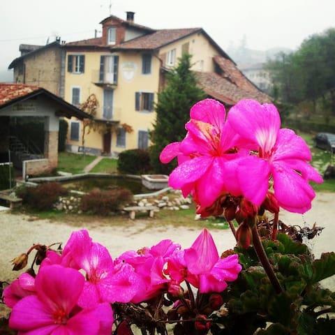 Alloggio Jonny - San Damiano d'Asti - Apartamento