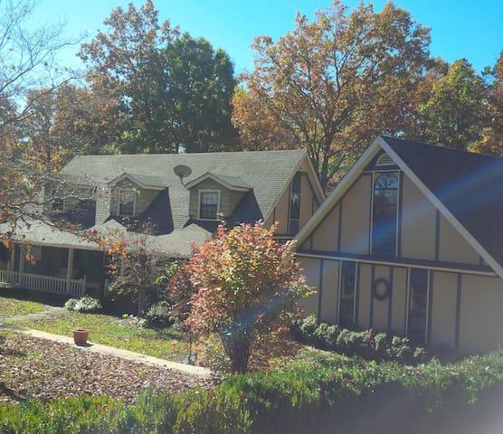 *NEW*- Hale Mahana -close to Nickajack/Chattanooga - Bryant
