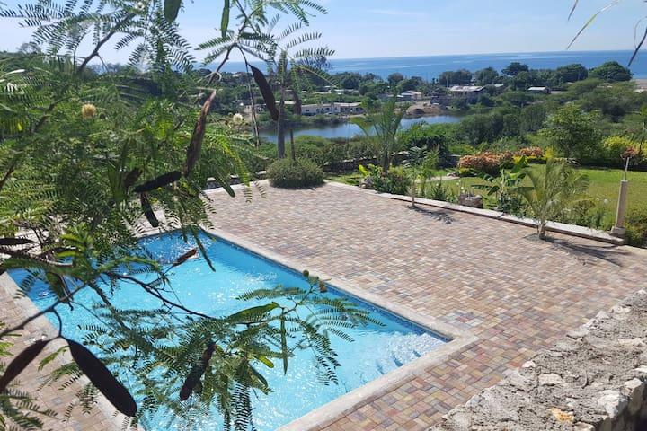Beautiful Ocean View Villa + Venue - Kingston - Villa