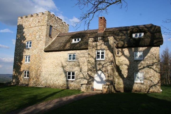 Rower Fort - South West England - Devon - Huis