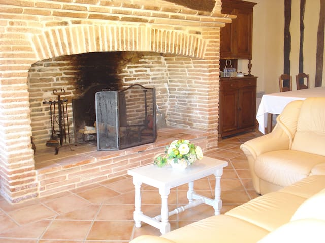L'Estiol - Puycornet - Casa