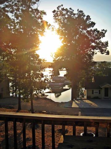 Grand Lake - Hendryx Point - New Eucha
