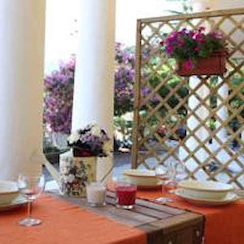 """A casa di Agata"" your holiday home - Pellezzano - Huis"