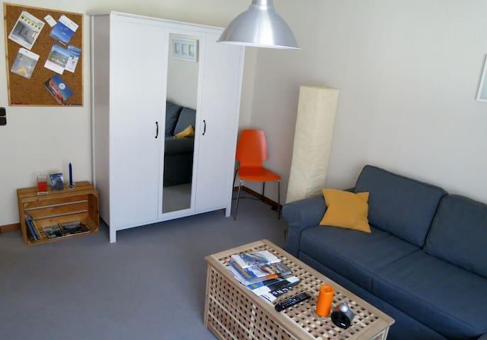 Lovely Room in the Bernese Oberland - Meiringen - Apartment