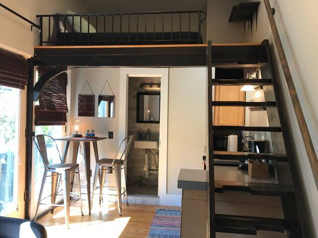 Modern Downtown Studio Loft - Charleston - Appartamento