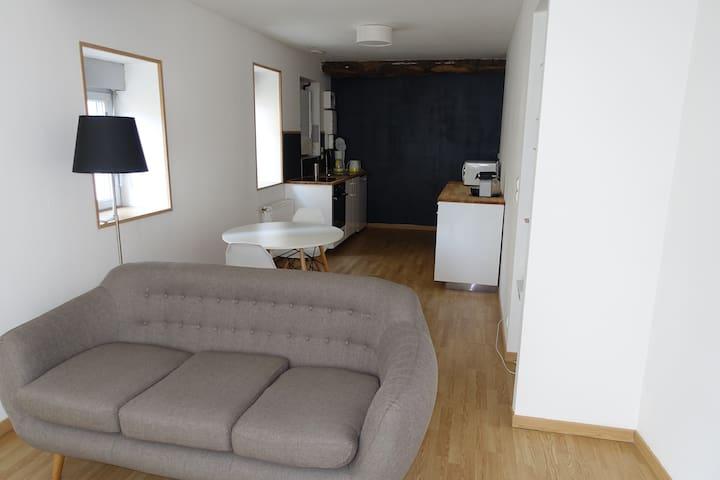 Le 4 - Saint-Junien - Lägenhet