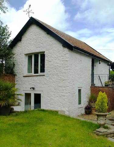 Peaceful Country Cottage near Bristol Airport - Backwell - 단독주택