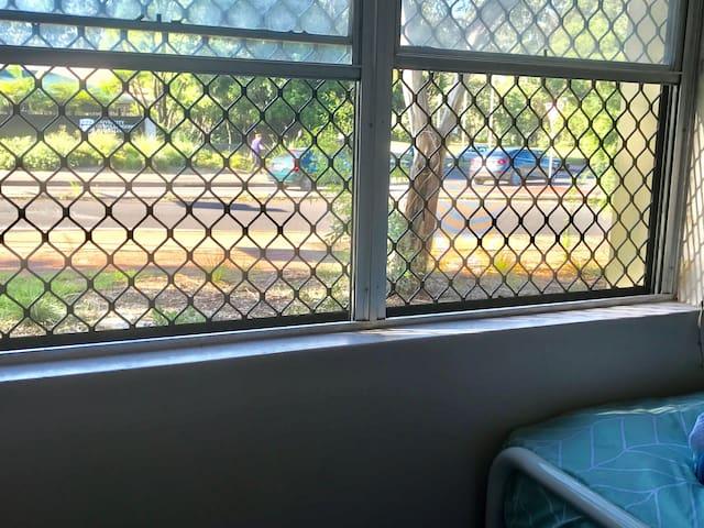 Single Private Room University Wollongong - Gwynneville - Departamento