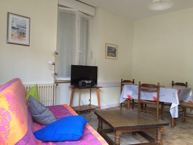 Appartement en rez-de-chaussée - Le Monastier-sur-Gazeille - Departamento