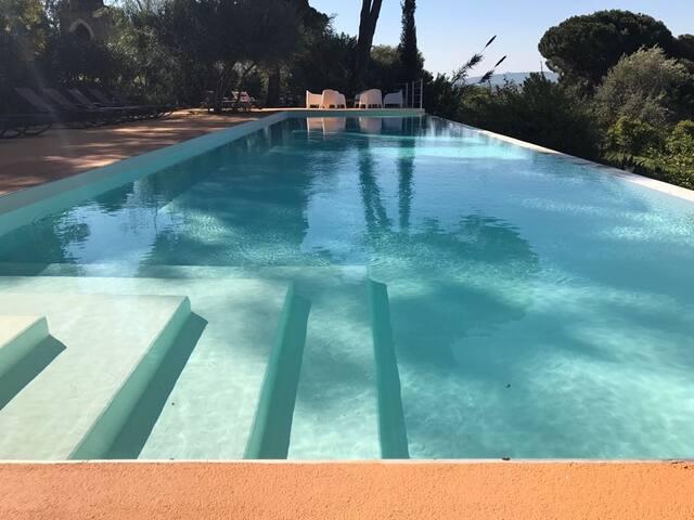 Casa Zucco, confortevole  dimora di campagna - Terrasini - Tatil evi