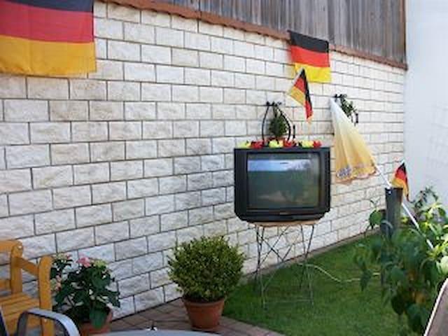 Ferienwohnung Holiday - Gelsenkirchen - Apartemen