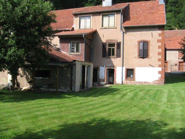 appartement indépendant - Lambach - Departamento