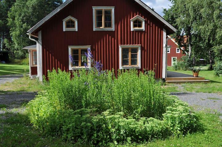 Bli en del av Vråka by! - Västervik - 獨棟