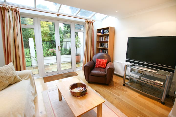 Immaculate SW London apartment - London - Leilighet