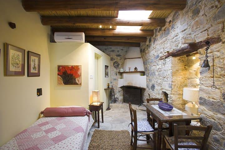 Eleni's cottage - Apsiou