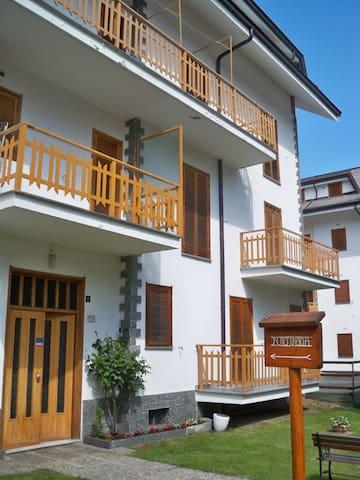 Affitto appartamento a Santa Maria - Santa Maria maggiore - Departamento