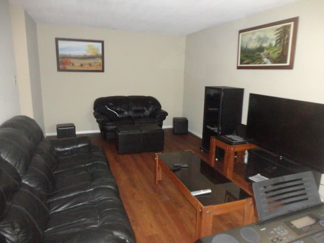 A cozy room with great hygiene - London - Apartament