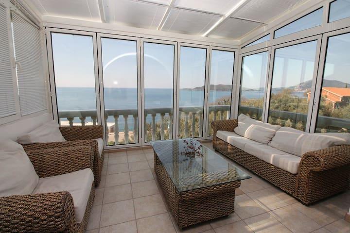 Fantastic sea view apartment - Budva - Appartement