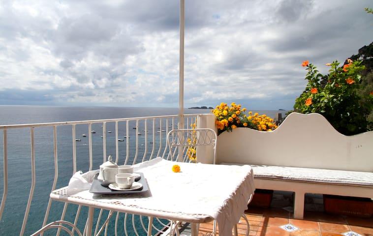 Breathtaking view in Positano#4 - Positano