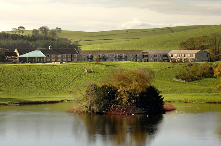 The Coniston Hotel & Country Estate - Coniston Cold - Bed & Breakfast