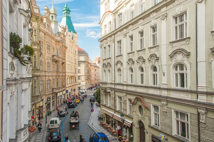 The BEST place in Prague - Old Town - Prague