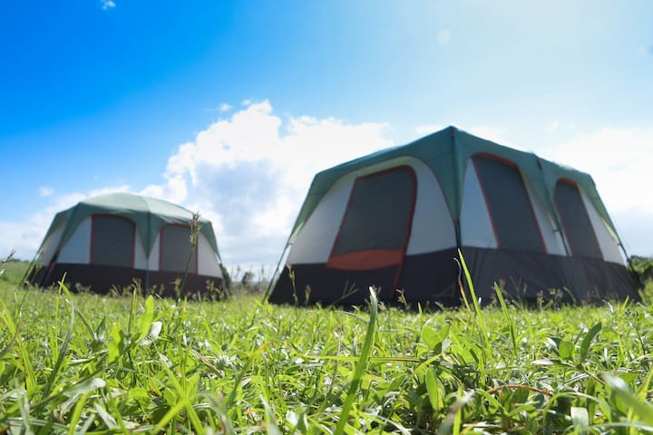 TAAL MARANANS FARMVILLE - GLAMPING - Taal - Camper/RV