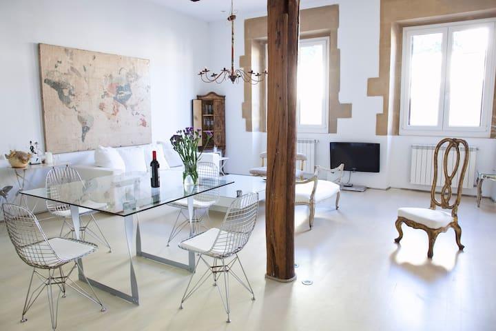 BEST LOCATION OLD TOWN Luxury Loft - Сан-Себастьян - Квартира