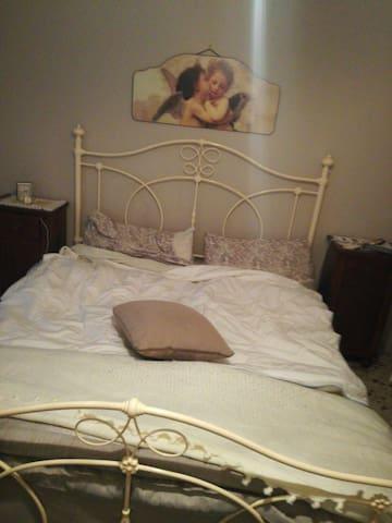 Stanza molto confortevole - Catania - Bed & Breakfast