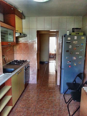 3 bedroom apartment in Eforie Nord - Eforie Nord - Byt