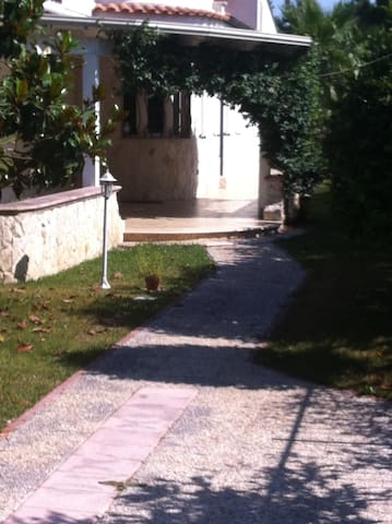 villetta sul mare - Manfredonia - 別墅