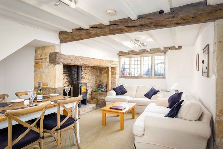 The Brew House, Chipping Campden - Chipping Campden - Hus