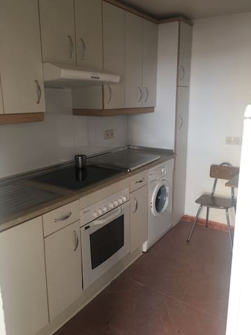 Casa para dos personas en entono na - Robledondo - Ev