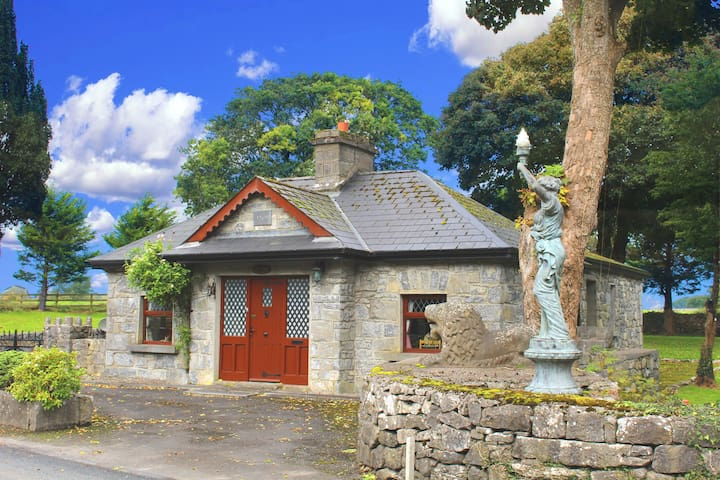 Coole Gate Lodge. 30 minutes from Galway City. - Galway