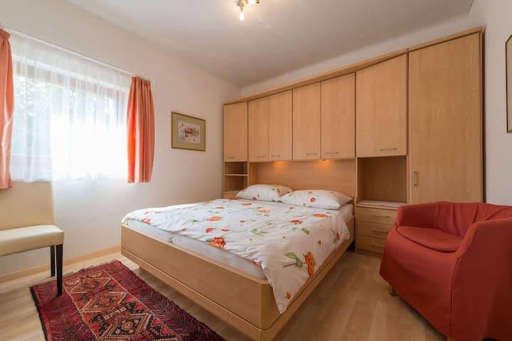 Cozy apartment for 2 in Termeno - Termeno sulla Strada del Vino - Daire