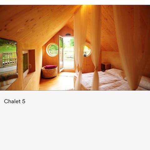 Faszination Natur 2 - Kraig - Rumah