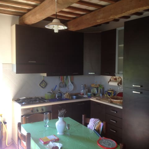 Due Olmi casa in campagna (Country House) - Corridonia - Casa