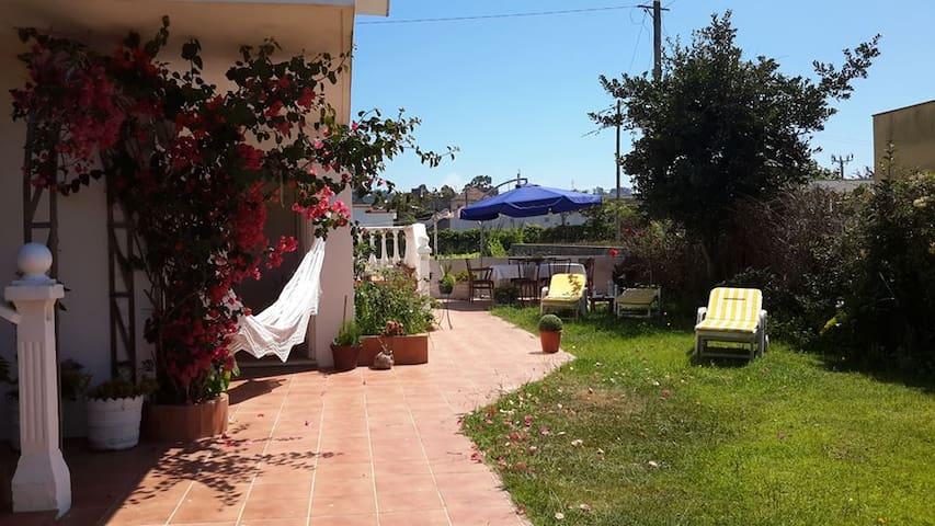 Casa Lagoa Verde. great for familys, Beach, WiFi - Esmoriz - Loft空間