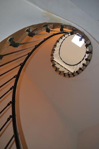 La Maison des hirondelles - Usclas-d'Hérault - Hus