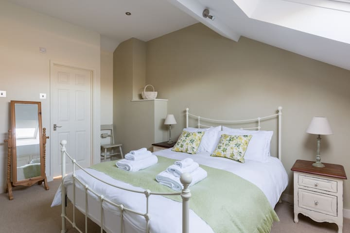 Quirky Country Cottage near Stratford upon Avon - Warwickshire - Huis