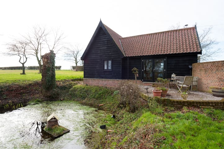 Idyllic, remote rural retreat - Bruisyard - Huis