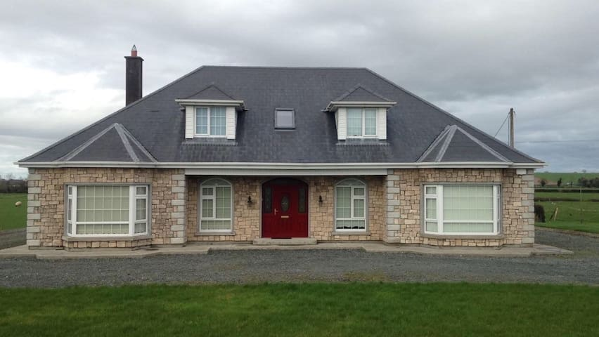 Beautiful Home in the Countryside of County Meath - Navan - Casa